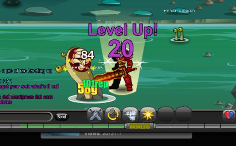 level-20