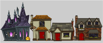 4houses