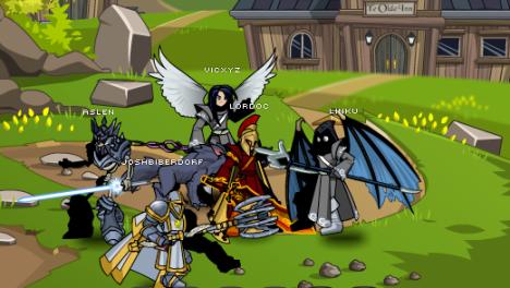 26 | June | 2009 | AQWorlds, Ninja Warz, Epic Duel Cheats