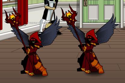 aqw how to get ninja