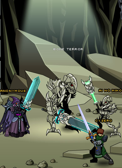 underbattleon-monster