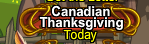 Canadian Thanks Giving