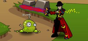 how to get the karma relics on ninja warz